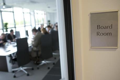 Le Luxembourg est le seul État membre de l'Union européenne où moins de 20% des femmes qui travaillent occupent une fonction dirigeante. (Photo: Christophe Olinger / archives)