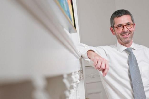 Serge de Cillia avait rejoint l'ABBL en 2001 après 14 années passées chez BGL.  (Photo: archives paperJam)
