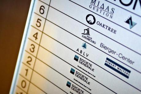 Ce mardi 9 octobre marque la fin officielle de la période de protection décidée début septembre par le tribunal de commerce. La vingtaine de salariés de la structure luxembourgeoise sera fixée sur son sort. (Photo: ABLV Bank Luxembourg)
