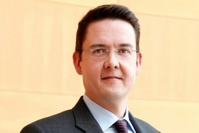 Yves Nosbusch est chef économiste chez BGL BNP Paribas. ( Photo : DR )