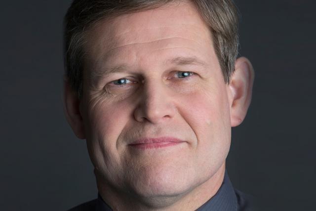 Le professeur Christoph Thuemmler estime que la 5G va permettre aux patients de contrôler l'utilisation de leurs données de bout en bout. (Photo: DR)
