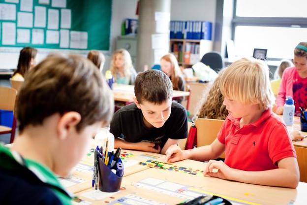 Les enseignants-stagiaires dans le fondamental pourront se concentrer sur leurs élèves. (photo: Jessica Theis / archives)