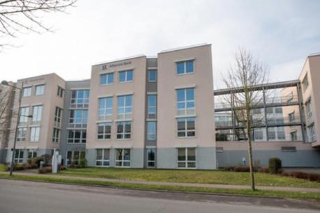 Advanzia Bank a été créée au Luxembourg en 2005. (Photo: Advanzia Bank)