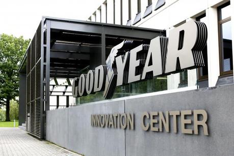 Goodyear fait partie des 20 entreprises ayant bénéficié le plus des aides publiques de l'État. (Photo: Olivier Minaire – archives)