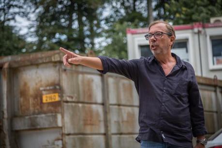Alain Berwick revient aux affaires via le conseil d'administration de Veolia. (Photo: Maison Moderne / Archives )