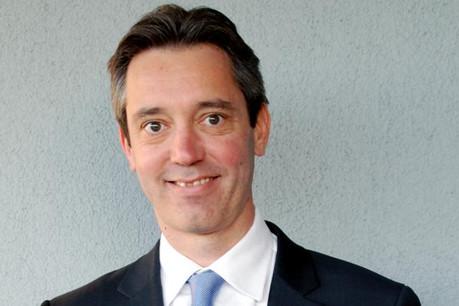 Alain Blau est actuellement en charge de la direction financière du groupe CFL Fret. (Photo: CFL)