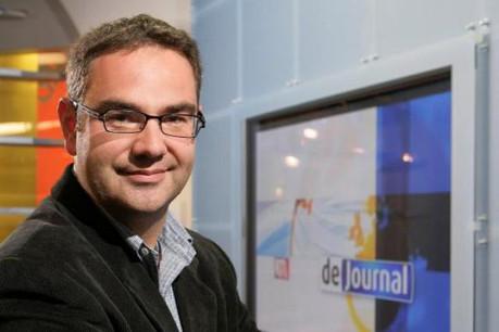 Alain Rousseau (RTL): «Il y aurait peut-être des questions à se poser...» (Photo: RTL)