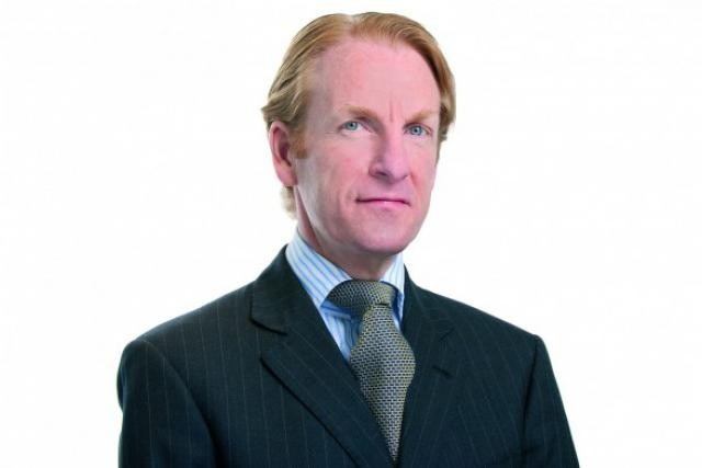 Henri Wagner, managing partner d'Allen & Overy Luxembourg depuis 2008. (Photo: Allen & Overy)