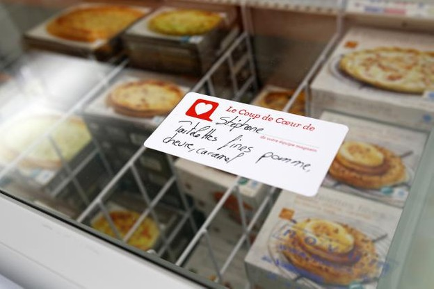 Pour chaque produit alimentaire, l'étiquette devra être extrêmement explicite quant aux denrées utilisées. ( Photo : Olivier Minaire / archives )