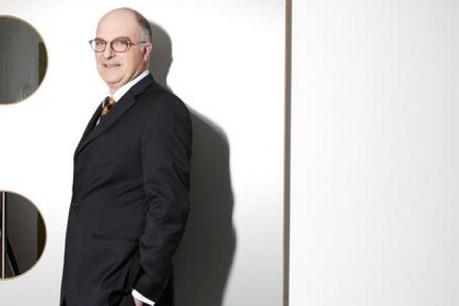 Armin Schmatz (Euromodul): «Un outil de mesure neutre à la disposition des entreprises.» (Photo: Olivier Minaire)