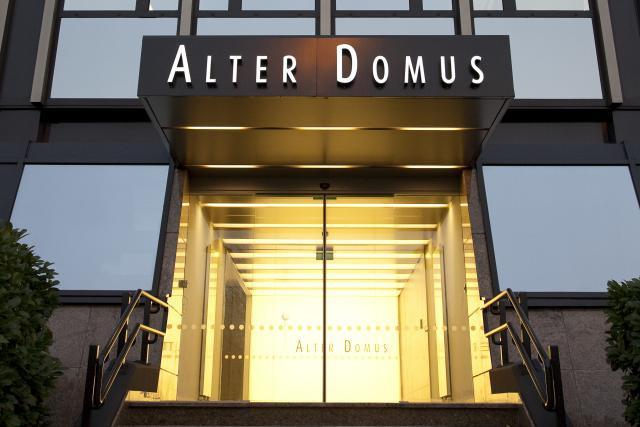 La création d'un deuxième bureau en Irlande doit permettre à Alter Domus de «poursuivre son développement». (Photo: Julien Becker/archives)
