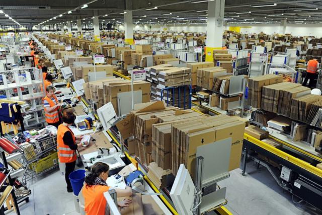 Selon la justice américaine, le recours à des filiales luxembourgeoises pour gérer les revenus issus du commerce électronique réalisés en Europe était légal. (Photo: Licence C.C.)