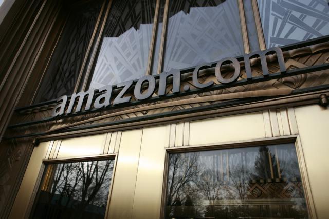 Amazon étudie à présent la possibilité d'acquérir une partie des 700 magasins américains de l'enseigne de jouet. (Photo: Licence C.C.)