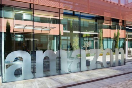 Le siège européen d'Amazon est établi au Luxembourg. (Photo : Charles Caratini / archives)