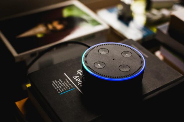 Alexa d'Amazon arrivera en France le 23 mai 2018. (Photo: Licence C.C.)