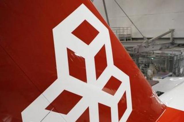 Frank Reimen a pris la tête de Cargolux le 1er janvier. (Photo: Cargolux)