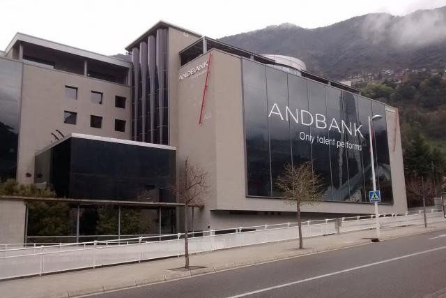 Andbank a son siège social dans la Principauté d'Andorre. (Photo: Licence C. C.)