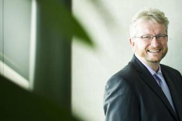 André Wantz, secrétaire général et responsable des ressources humaines, Luxlait (Photo: David Laurent/Wide)