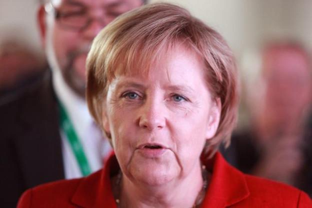 La chancelière Angela Merkel va devoir maintenant signifier au président Frank-Walter Steinmeier l'échec des négociations qui devrait mener à de nouvelles élections. (Photo: DR)