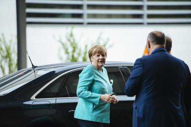 Angela Merkel revient au Luxembourg. Elle était déjà venue à plusieurs reprises pour des visites non-officielles. (Photo: Sven Becker/Archives)