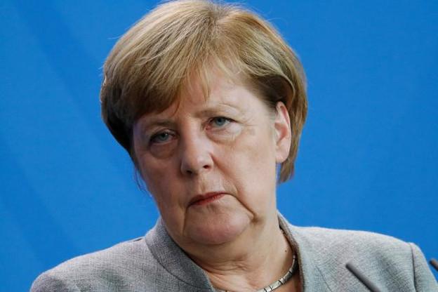 Angela Merkel sauvera-t-elle sa tête lors du congrès de la CDU début décembre? (Photo: Shutterstock)