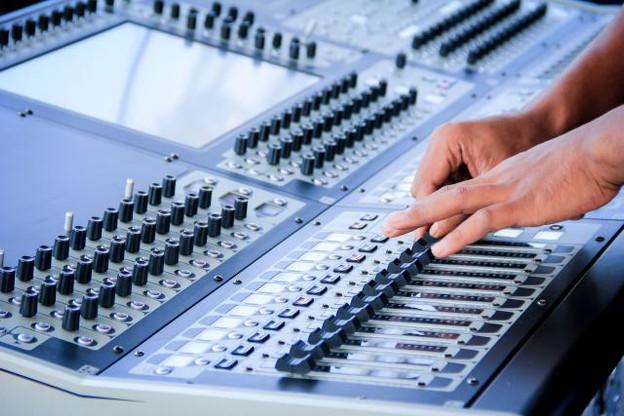ANote Music a décidé de dépoussiérer le milieu très fermé de l'industrie musicale. (Photo: Shutterstock)