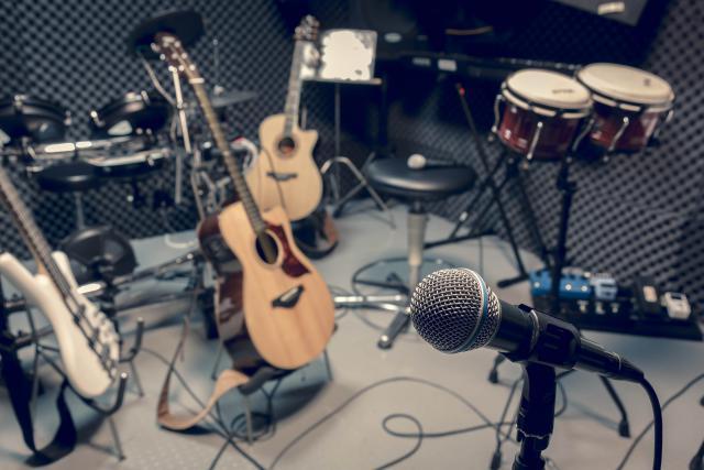 ANote Music ambitionne de changer l'industrie musicale en offrant de nouvelles opportunités d'investissement. (Photo: Shutterstock )