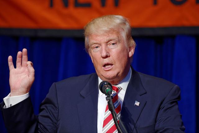 Avant un communiqué officiel, Donald Trump annonçait sur Twitter de bonnes nouvelles pour les travailleurs du secteur automobile de son pays. (Photo: Licence CC)