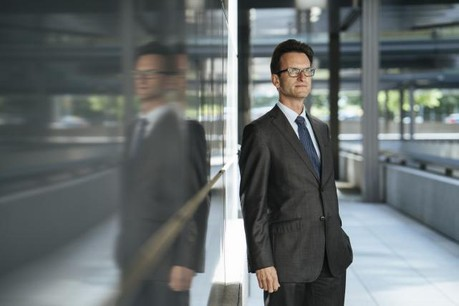«La semaine en cours peut être qualifiée de profondément européenne», affirme le directeur de la Chambre de commerce. (Photo: Maison moderne / archives)