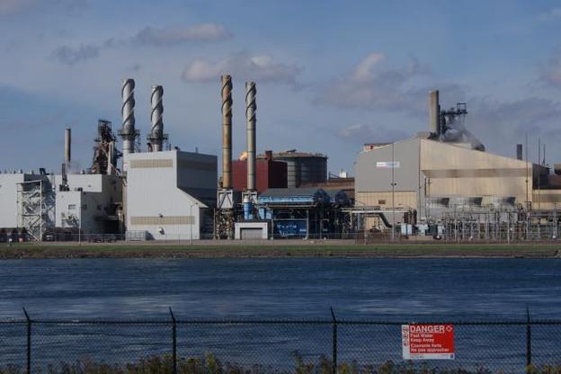 Essar Steel n'a pas su restructurer sa dette et sera donc vendue. (Photo: Licence C. C.)