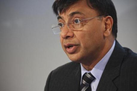 Le salaire fixe de Lakshmi Mittal est passé de 1,739 million de dollars en 2011 à 1,770 million de dollars en 2012. (Photo : Etienne Delorme / archives)