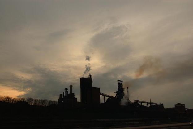 La sidérurgie liégeoise se prépare-t-elle à une nouvelle crise? (Photo: Licence C.C.)