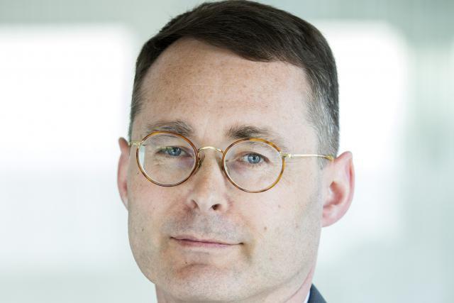 Arnaud Jacquemin sera en poste le 11 juin prochain. (Photo: Société Générale)