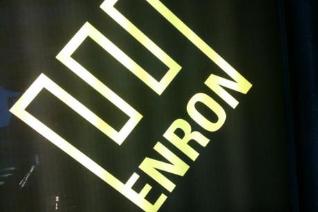 Le consultant américain Arthur Andersen n'avait pas survécu à la faillite d'Enron. (Photo: Flickr)