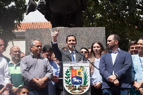 Jean Asselborn estime que l'organisation de nouvelles élections serait dans l'intérêt de la population au Venezuela. (Photo: Shutterstock)