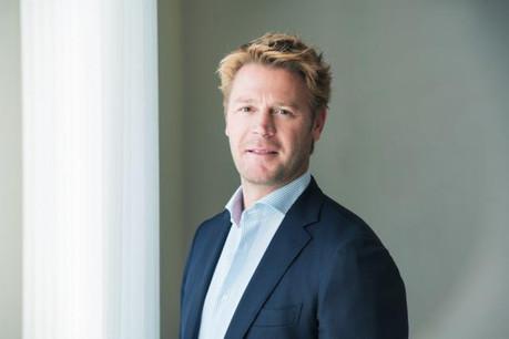 Tim Pittevils restera le CEO d'atHomeGroup au Luxembourg. (Photo: LaLa La Photo / archives)