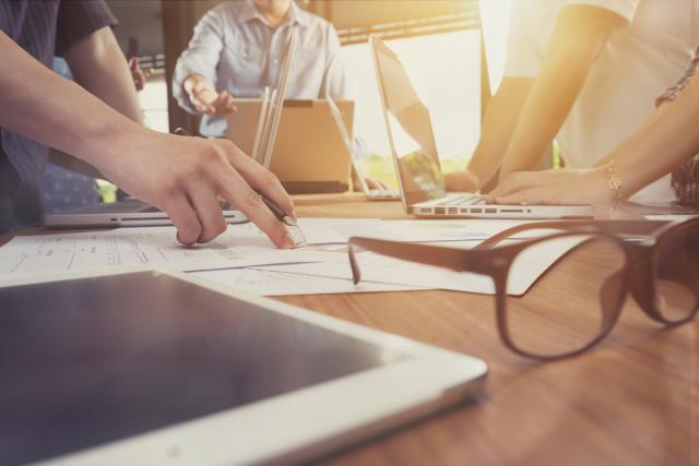 L'objectif d'Atis Network: proposer des outils pour fluidifier et coordonner les échanges avec les collaborateurs et les clients. (Photo: Shutterstock)
