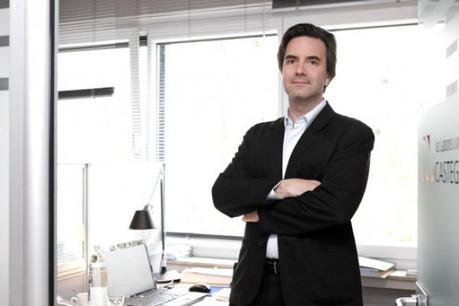 Guy Castegnaro  (Castegnaro):  «Un licenciement peut très vite se retrouver jugé abusif.» (Photo : Olivier Minaire)