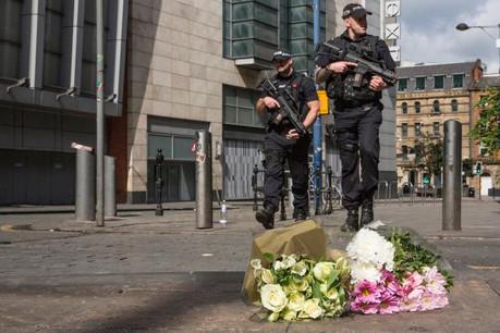 La police britannique a annoncé ce mardi l'arrestation d'un suspect lié à l'attentat et âgé de 23 ans. (Photo: DR)