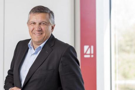 Gary Kneip: «Nous travaillons à mettre en place un 'accélérateur national'.» (Photo: Julien Becker )