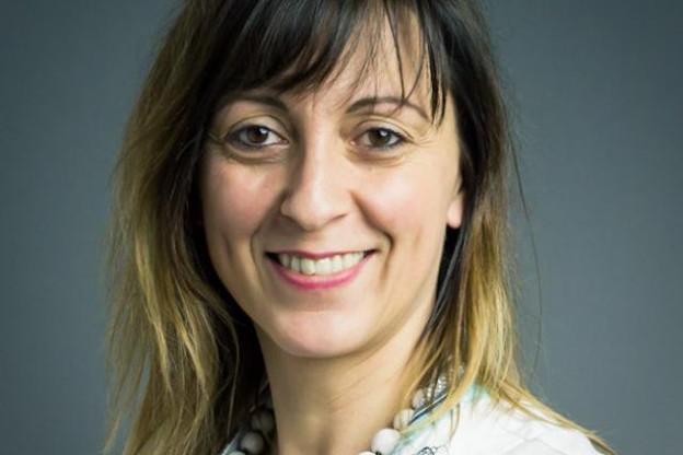 Virginie Croué: «Notre succès repose sur les talents qui composent EFA» (Photo: European Fund Administration)
