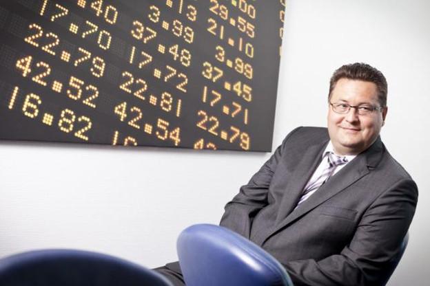 Emile Lutgen: «La Banque accueille régulièrement un nombre important de stagiaires internes pour une durée entre 4 et 6 mois afin de leur faire découvrir le métier bancaire avec souvent une proposition de contrat de travail à l'issue du stage.» (Photo: Blitz / archives)