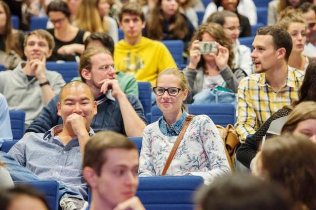 Durant l'année universitaire 2015-2016, 481 étudiants luxembourgeois ont bénéficié du programme Erasmus. (Photo: lalalaphoto/archives)