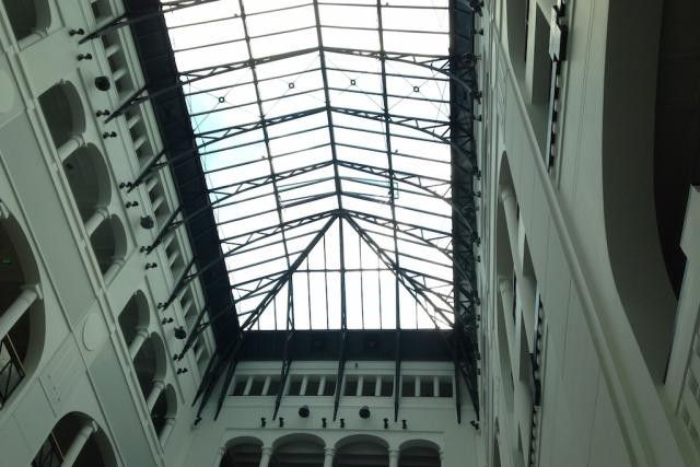 Le magistrat joue un rôle particulier au Luxembourg, selon les conférences organisées par la Conférence Saint-Yves. (Photo: Maison moderne / archives)