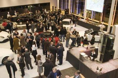 Autopolis a réalisé un chiffre d'affaires de 130 millions d'euros en 2010, pour 4.300 véhicules neufs vendus. (Photo: Autopolis)