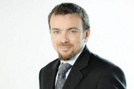 Alexandre Rochegude : «L'utilisateur accède au service de paiement depuis son smartphone via une application mobile.» (Photo : Mobey)