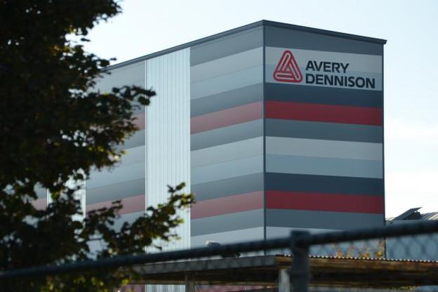 Avery Dennison est présent depuis 1989 au Luxembourg. (Photo: DR)