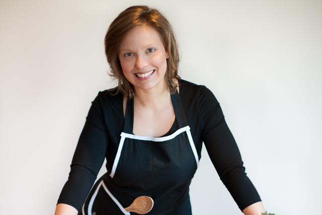 Kristina Rasmussen, fondatrice d'Avocado. (Photo: Annabelle Denham)