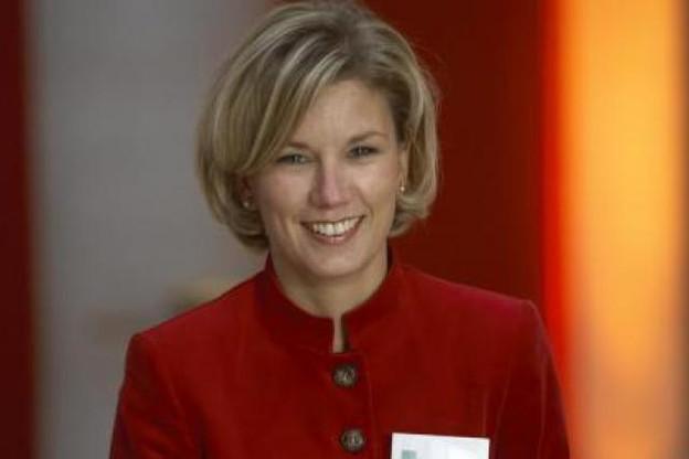 «La demande est tellement importante qu'elle nous oblige à nous structurer.» Marjorie Lambeaux, sales & operations director. (Photo: Axis)