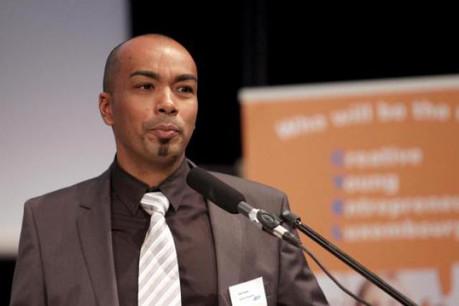 Les compétences de Djalil Coowar, directeur de la recherche de la start-up, ne sont pas remises en cause par le ministère. (Photo: Luc Deflorenne/archives)